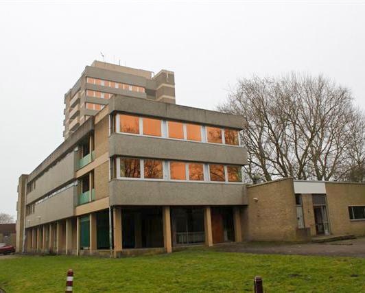 GGZ Delft