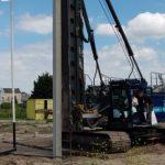 Start bouw fase 2 project Nieuw Waard te Heerhugowaard