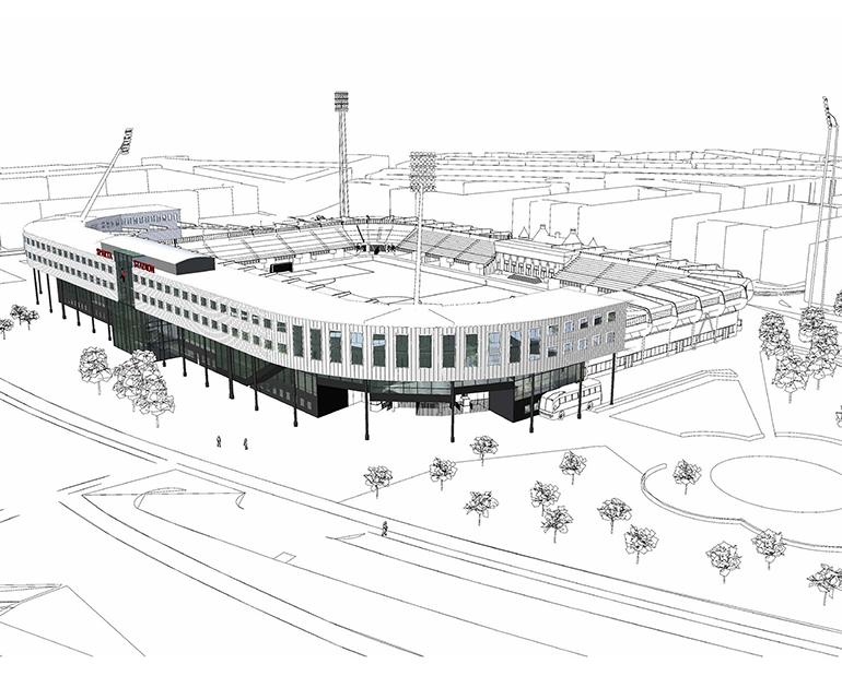 Sparta Stadion