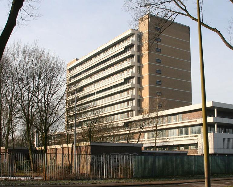 Het Hospitaal